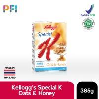 Special K Oats & Honey 385g Sereal Kelloggs