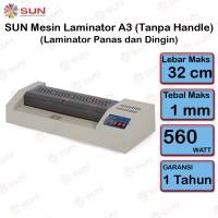 Mesin Laminating Laminator 32 Cm YT320B ( Tanpa Handle )
