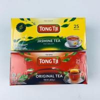 TEH CELUP TONG TJI ISI 25 PCS 50g - Original tea