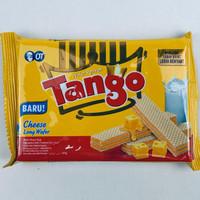 TANGO WAFER RENYAH/RASA CHEESE LONG WAFER 47g