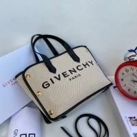 Tas wanita Givenchy tote premium quality Free box