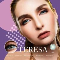 Softlens TERESA By DreamColor 1 (-0.25 s.d -5.00) Harga Satuan/Sebelah
