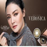 Softlens Veronica By DreamColor1 (-0.25 s.d -9.50)Harga Satuan/Sebelah