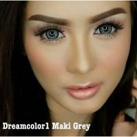 Softlens MAKI By DreamColor 1 (-0.25 s.d -10) Harga Satuan/Sebelah