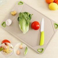 Terlaris Talenan Plastik Multifungsi Untuk Kebutuhan Dapur