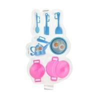 Terlaris 1 Set Perlengkapan Dapur Dr Bahan Plastik Untuk Kebutuhan
