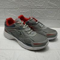 Sepatu Olahraga PRO ATT /Sneakers PRO ATT Sekolah Kerja Running Jalan