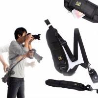 Caden Quick Rapid Camera Strap - Strap Kamera Sling Shot