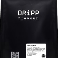 Dripp Premium Chocolate Powder - Bubuk Coklat