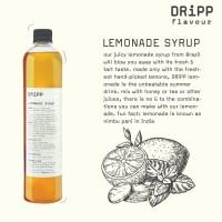 Dripp Lemonade Syrup - Sirup Lemon