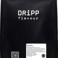 Dripp Red Velvet Powder - Bubuk Minuman Red Velvet