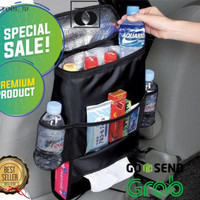 Premium Car Bag