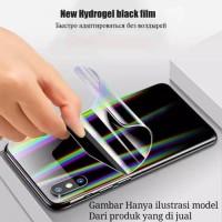 Infinix Hot 7 8 9 Pro Play Garskin Aurora Rainbow Sticker Back