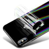 Xiaomi Redmi Note 4 4X 5 5A 6 7 8 9S 9 Pro Max Garskin Aurora Rainbow