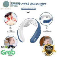 magnetiko - electric shoulder neck massager