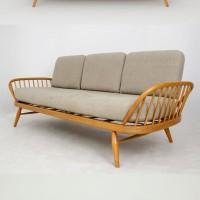 Bangku santai terbaru kayu jati kursi santai dudukan busa