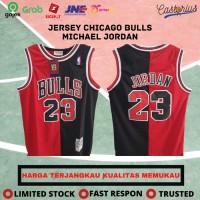 Jersey Basket NBA Swingman Revo Chicago Bulls Michael Jordan #23