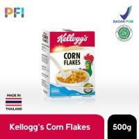 Kelloggs Corn Flakes 500g Sereal