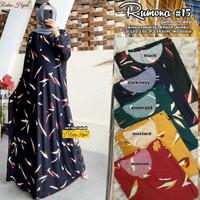 Rumona #15 Jumbo Maxy dress jumbo