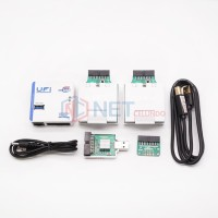 UFI BOX FULLSETT - TOOLS IC EMMC