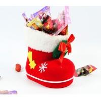 kotak permen natal box natal / gift box spesial christmas tukar kado