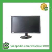 LED Lenovo T2014a- LCD Monitor - 20inch Widescreen - Original - Second