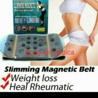 Slimming MAgnetic Belt Nikita - Sabuk pelangsing korset Pelangsing