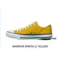 Sepatu warrior sparta lc yellow - warrior sparta lc kuning