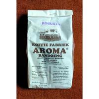 KOPI AROMA BANDUNG - ARABIKA / ROBUSTA FRESH ASLI - Bubuk / Biji 250gr