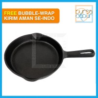 Cast Iron - GRD-PN17 - Grand Pan Dadar Gagang 17 cm