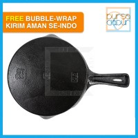 Cast Iron Hot Plate Grand - GRD-PN20 - Grand Pan Dadar Gagang 20 cm