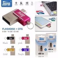 FLASHDISK OTG 8GB JASPAN FLASH DISK ORIGINAL GU SK53