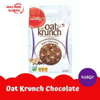 Oat Krunch Chocolate 416 gr