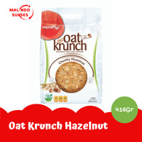 Oat Krunch Hazelnut 416 gr