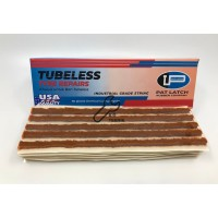 Pat Latch USA MADE karet tambal tubeless cacing tubles ORI