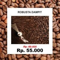 Robusta Dampit Malang - Biji Kopi