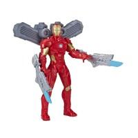 Marvel Action Figure Avengers Olympus E7360