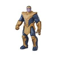 marvel action figure avengers thanos e7381