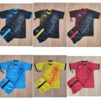 PROMO Setelan Anak SD SMP September Baju Kaos Olahraga Jersey Bola