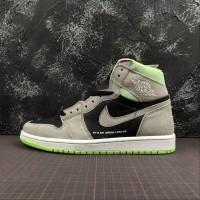 sepatu Nike air barrage