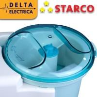 Hot Produk Starco Elektrik Mesin Es Serut Otomatis / Ice Shaver