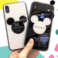 MICKEY CASE IPHONE OPPO A71 F7 A83 F5 F1s A39 A37