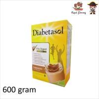 Diabetasol Cappucino 630 gram