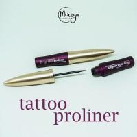 Mireya Tatto Proliner - Long Wear Liquid Eyeliner - ORIGINAL BPOM