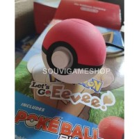 CUCI GUDANG POKEBALL PLUS NINTENDO SWITCH POKE BALL PLUS cabutan