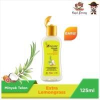 Konicare Minyak Telon Extra Lemongrass 125mL