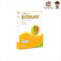 Entramix Vanila 185 gram
