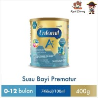 Enfamil A+ Step Up Care 400 gram
