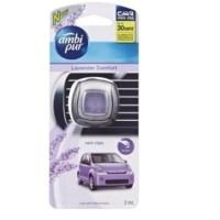 Parfum Mobil Mini | Ambipur Vent Clip Pengharum 2