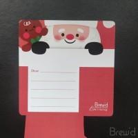 Ready SWEETESCAPE Christmas Gift Artisan Tea Sachet Hampers Kado Kartu